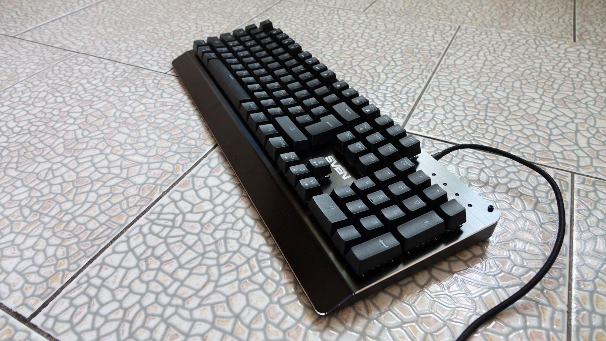 SVEN KB-G9700