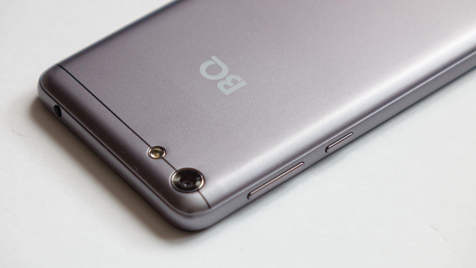BQ-5206L камера