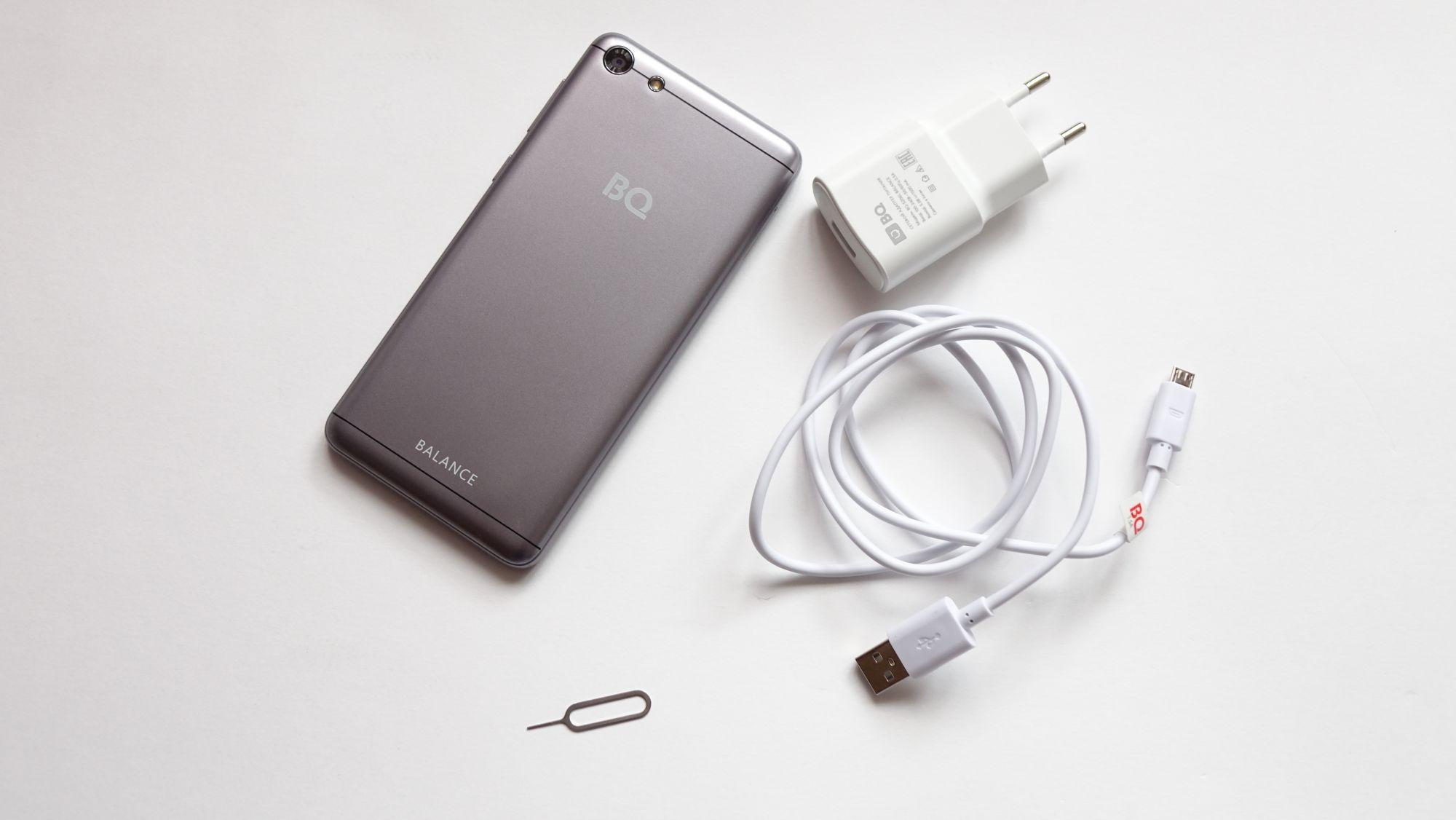 BQ-5206L комплект