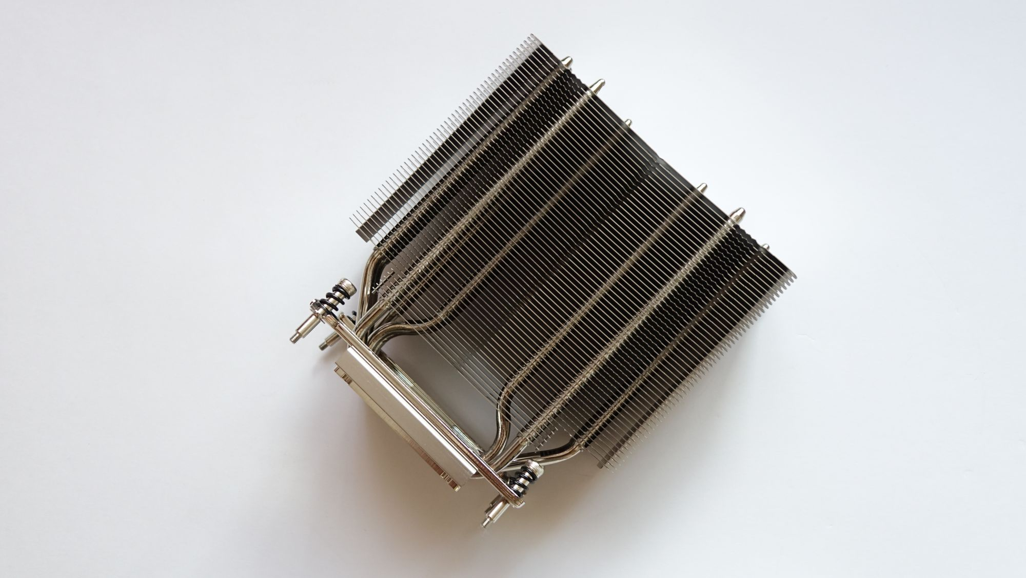 NH-U14S TR4-SP3 радиатор