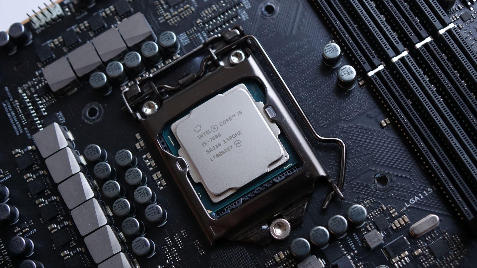 intel 7600