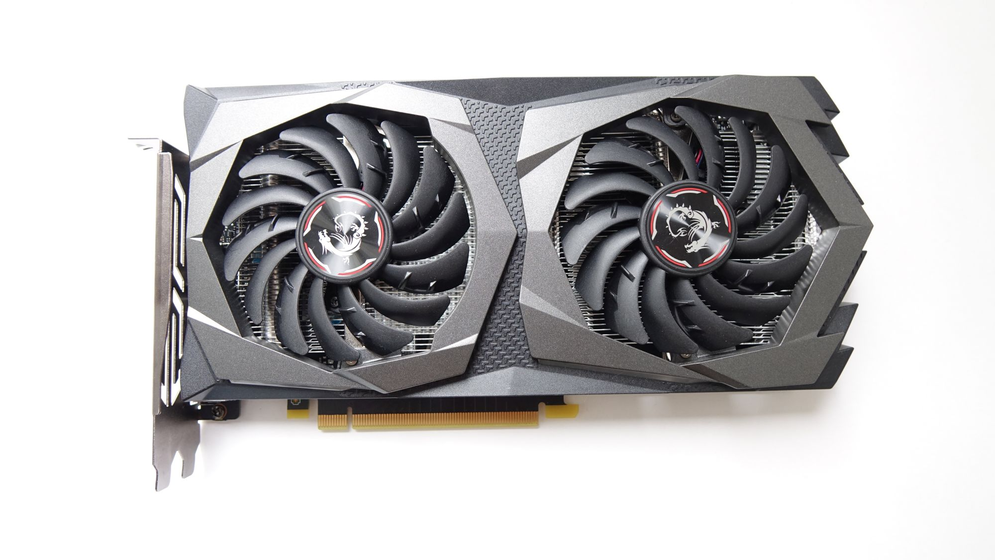 MSI GeForce GTX 1650