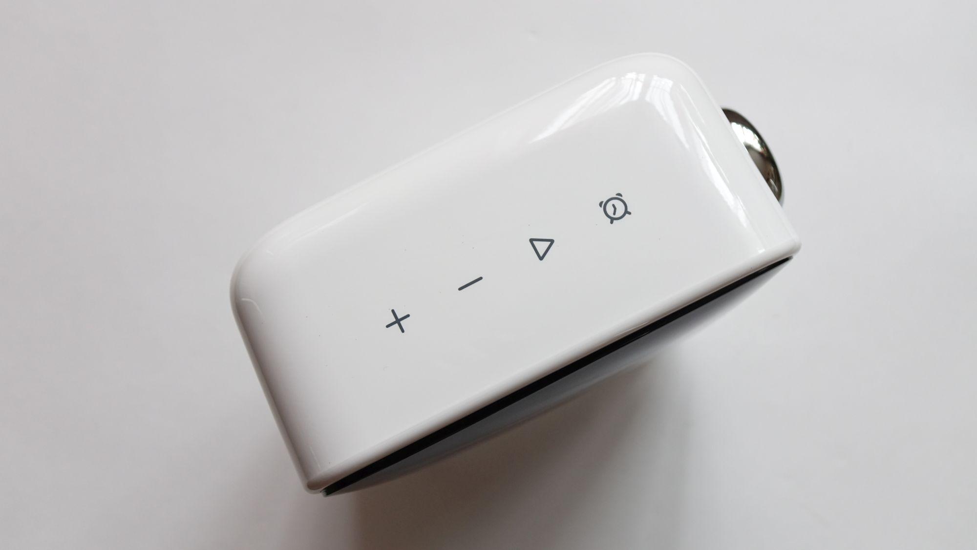 Tivoo Max кнопки