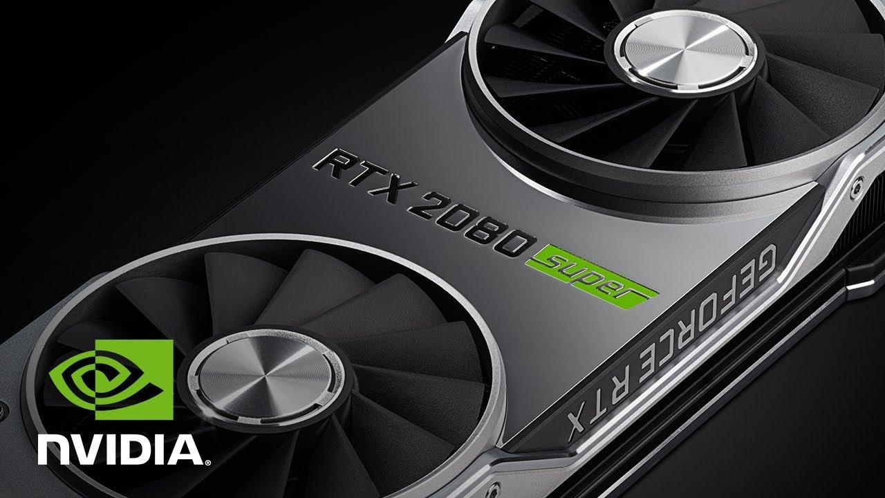 Nvidia заявляет что непланирует выпускать RTX 2080 TiSuper