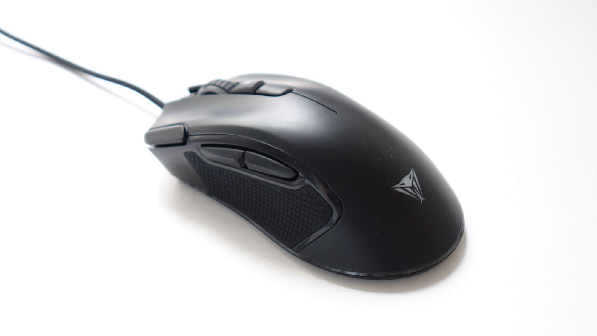Viper V551 RGB кнопки