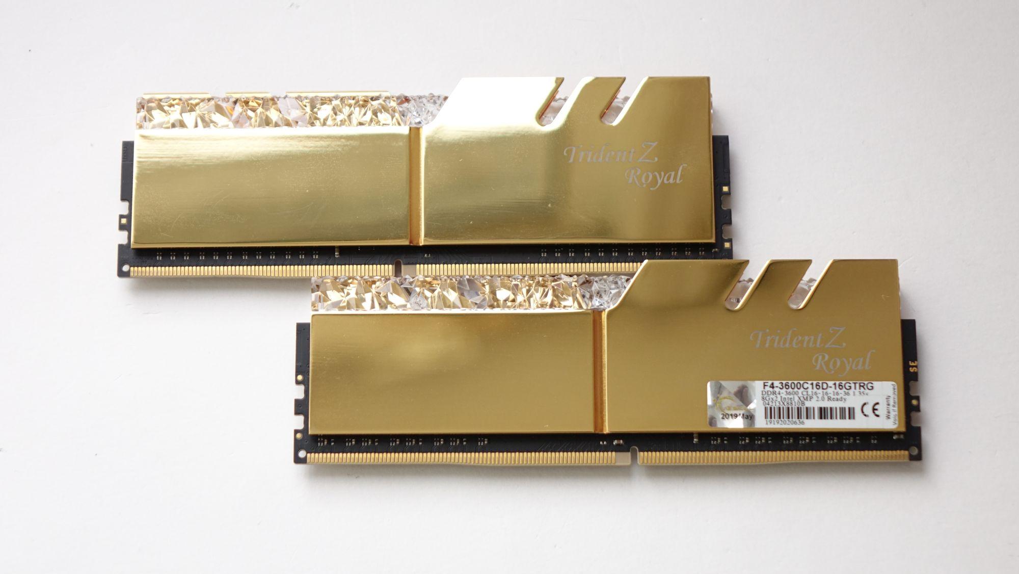 F4-3600C16D-16GTRG радиаторы