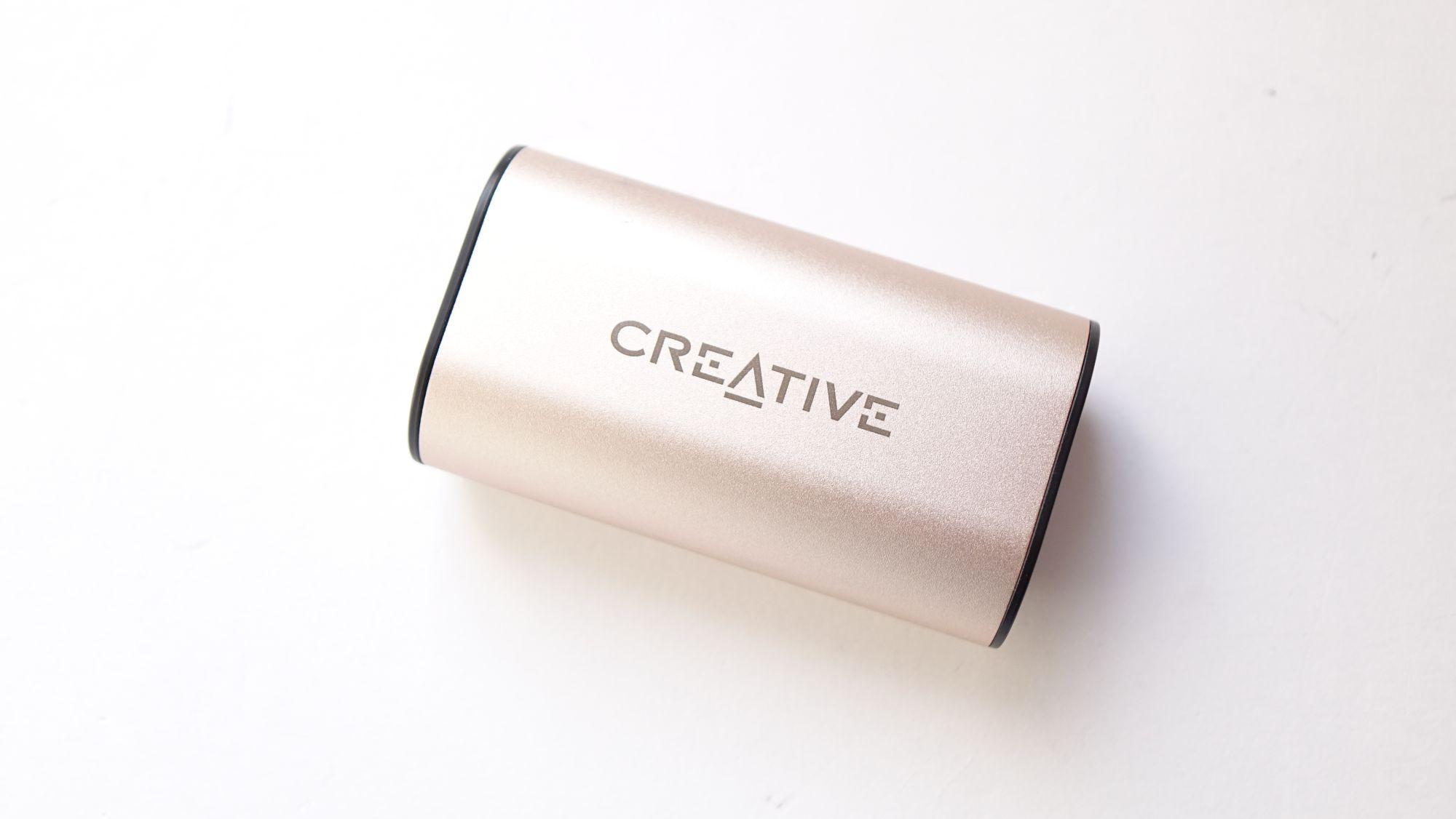 Creative Outlier Gold чехол