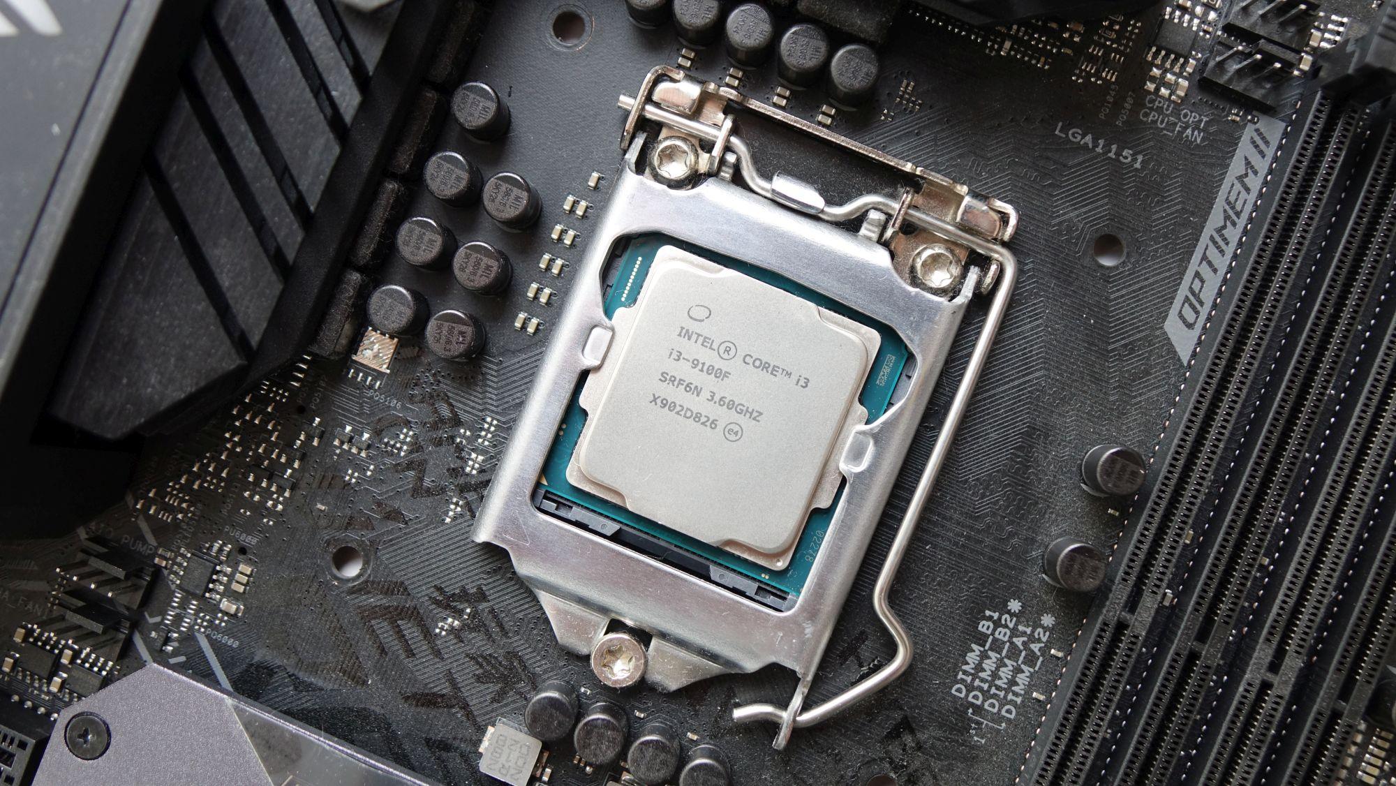 core 9100f