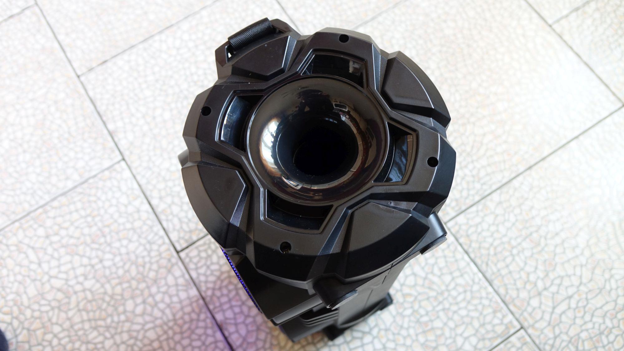 SVEN PS-485 сабик