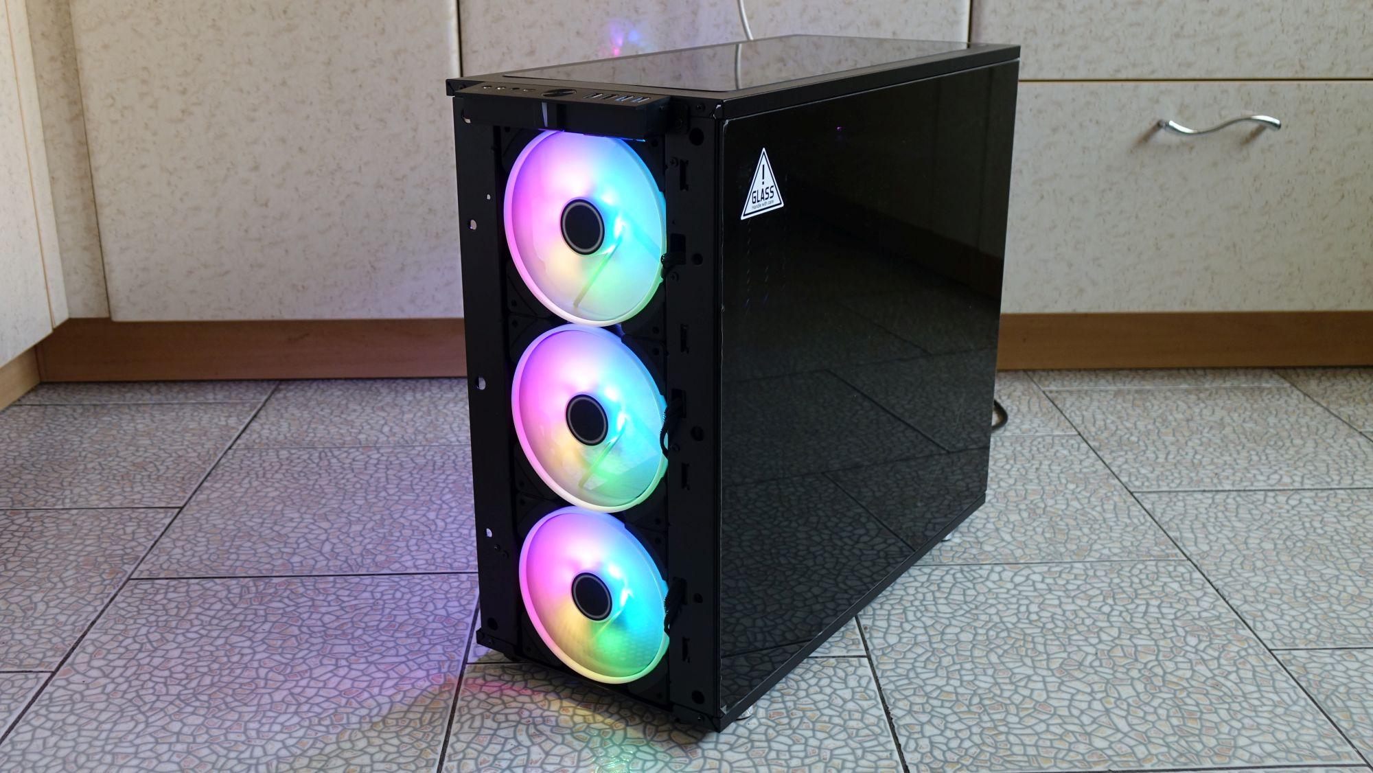 Define S2 Vision RGB