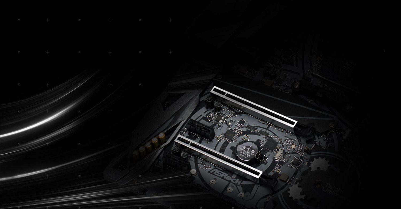 PCIeSteel-X470 Taichi