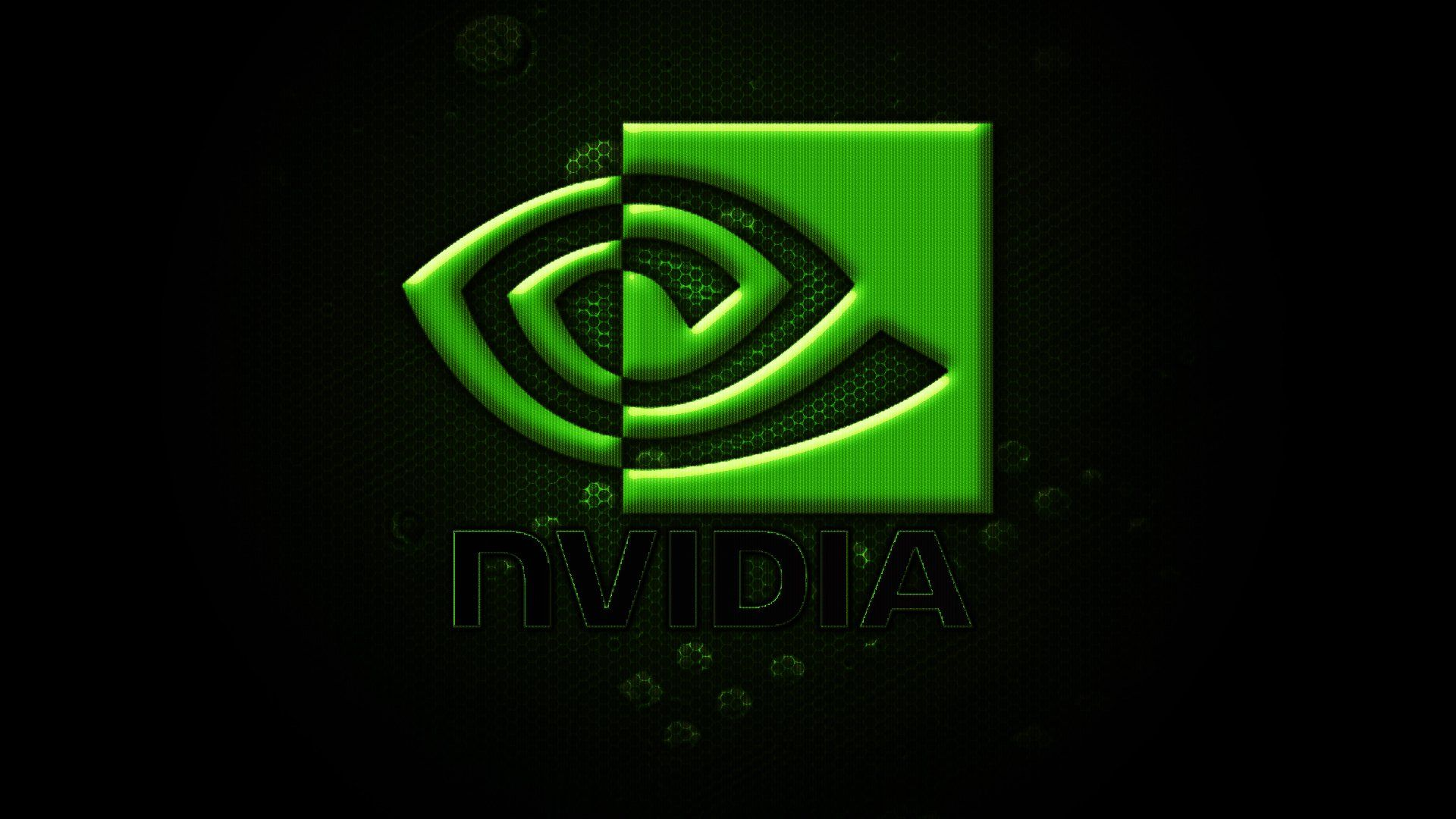 Обои Nvidia HD