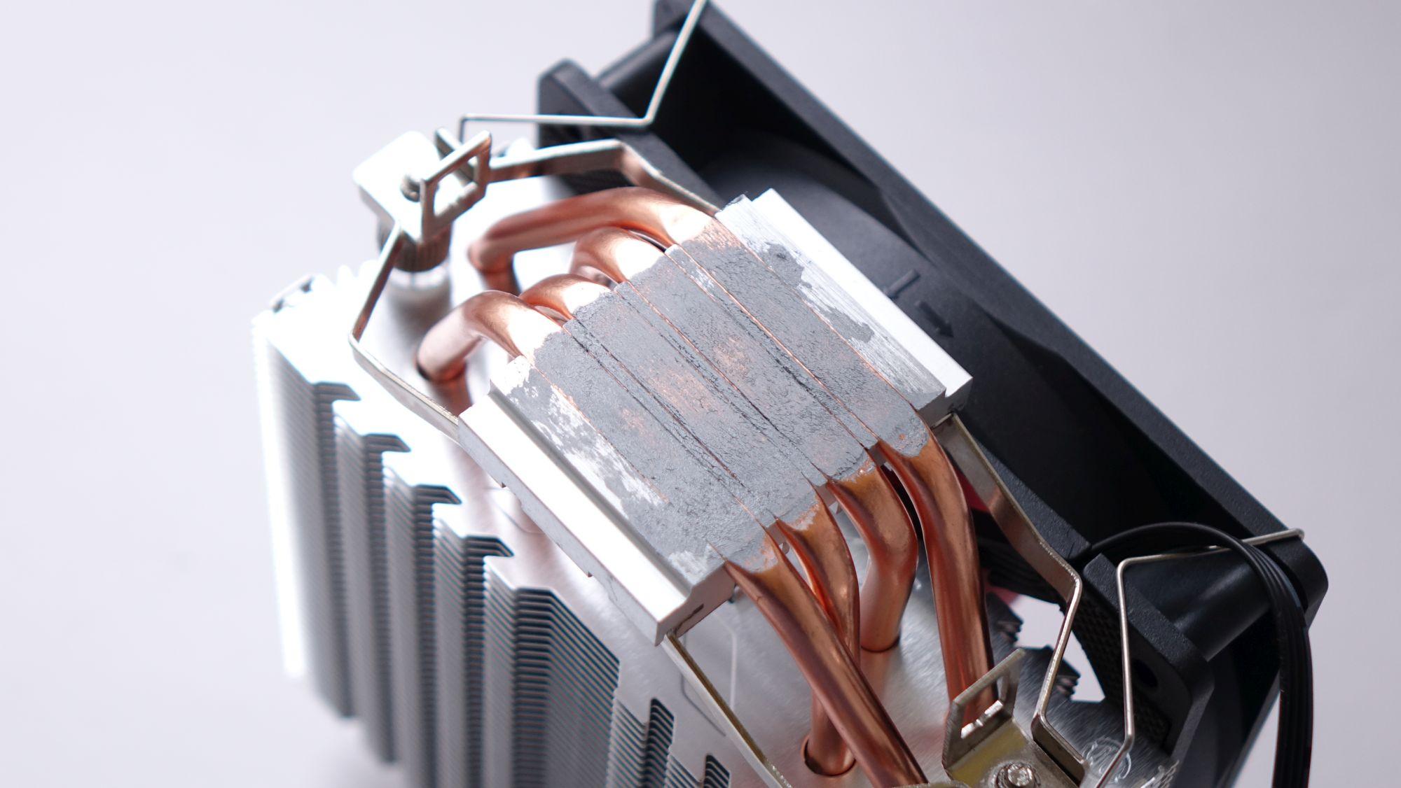 Coolstorm T401 отпечаток