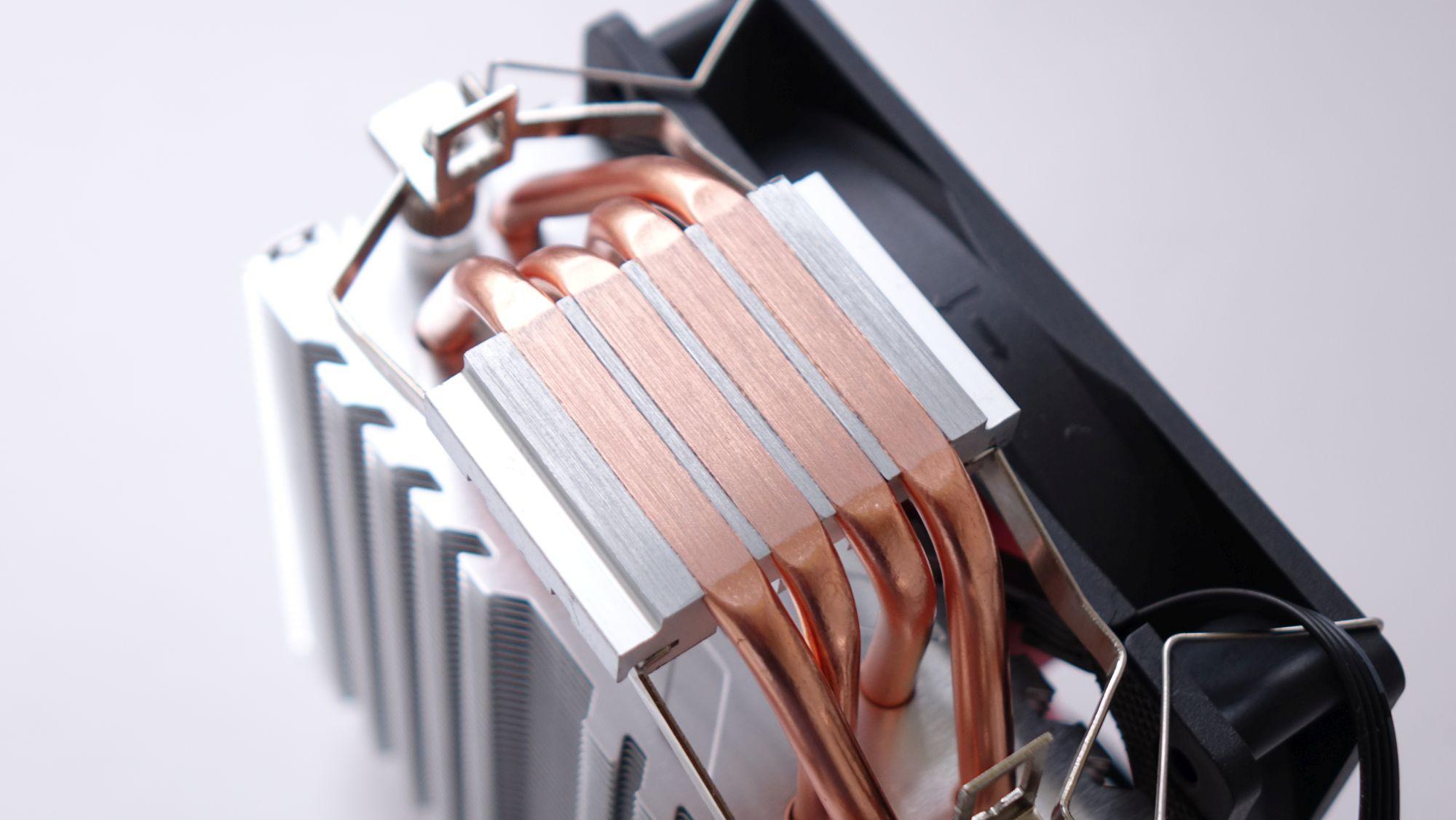 Coolstorm T401 основание