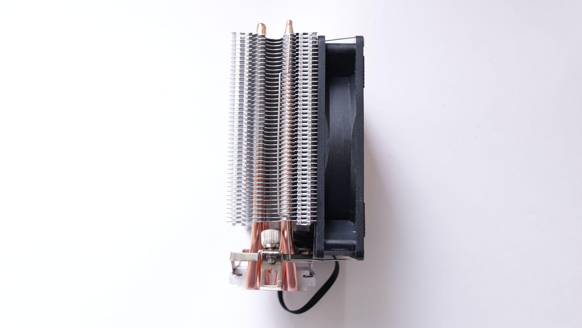 Coolstorm T401 профиль
