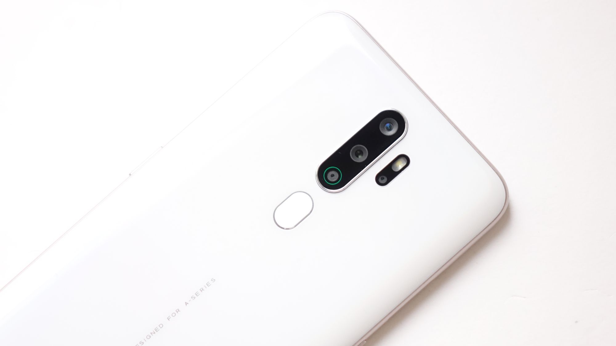 OPPO A5 2020 камера