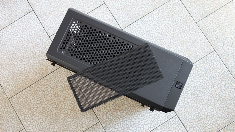 Cougar MX330-G Air фильтр