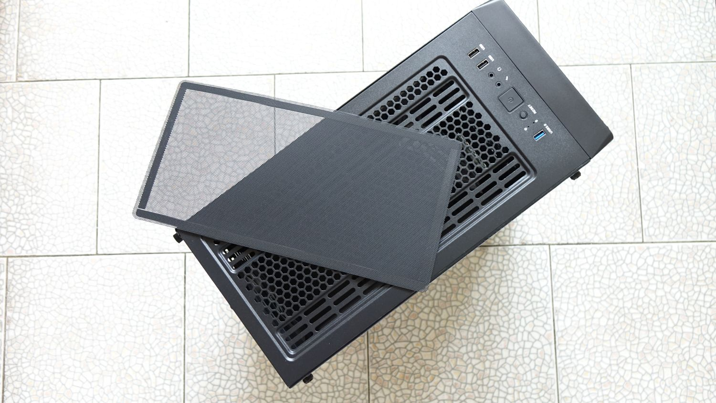 Abkoncore Cronos 650 фильтр