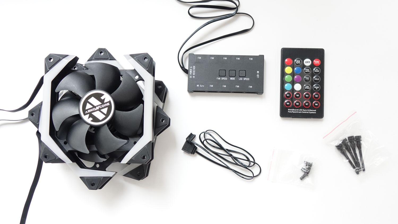Abkoncore SP120 Spectrum Sync 3 в 1