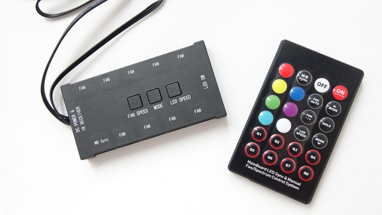 Abkoncore SP120 Spectrum Sync 3 в 1 пульт