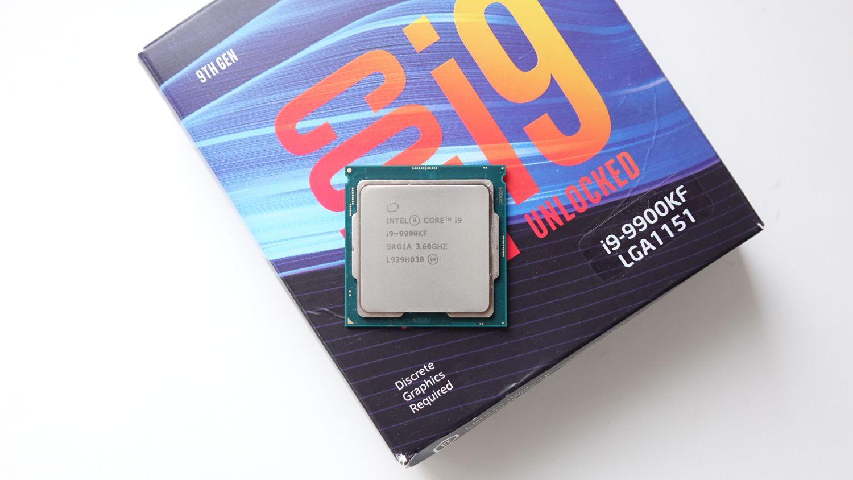 core 9900kf
