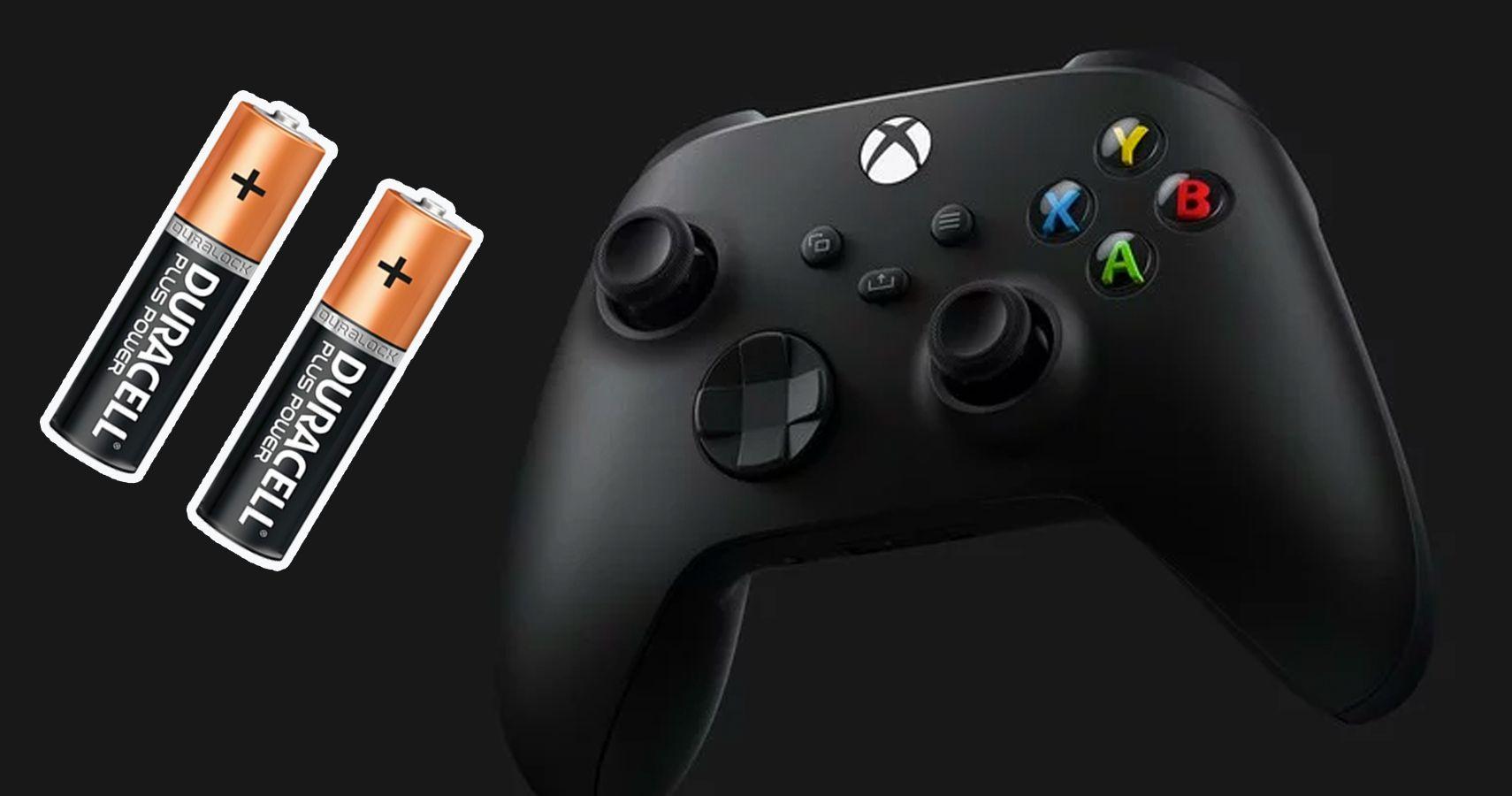 XboxSeriesXBatteries