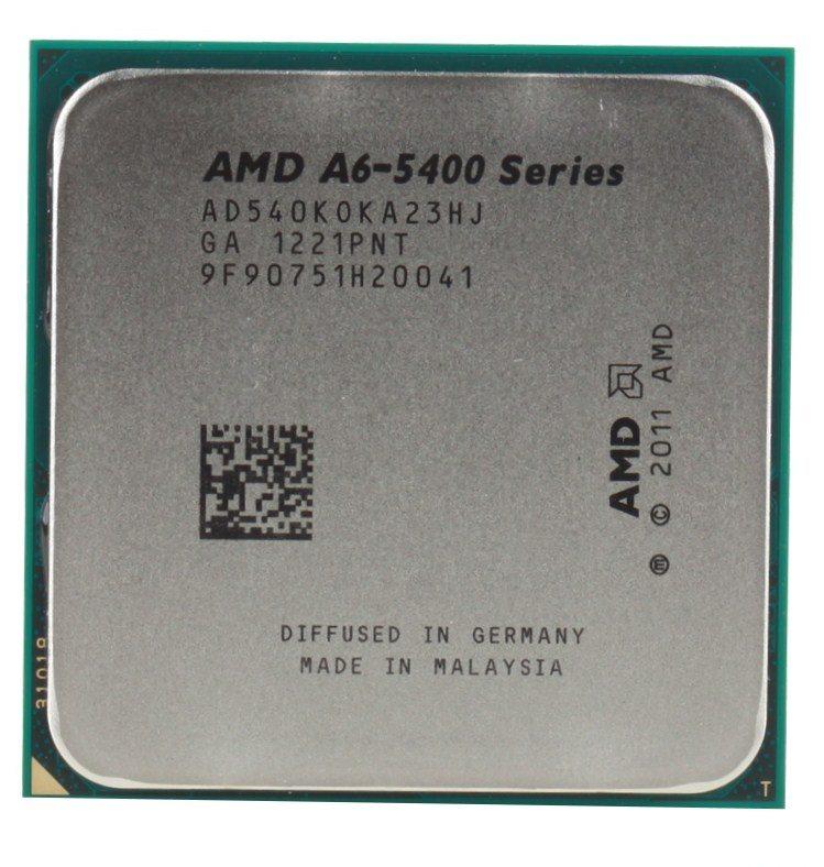a6-5400