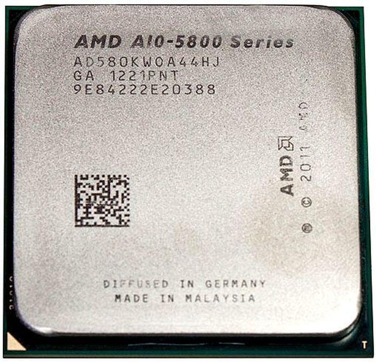 a10-5800