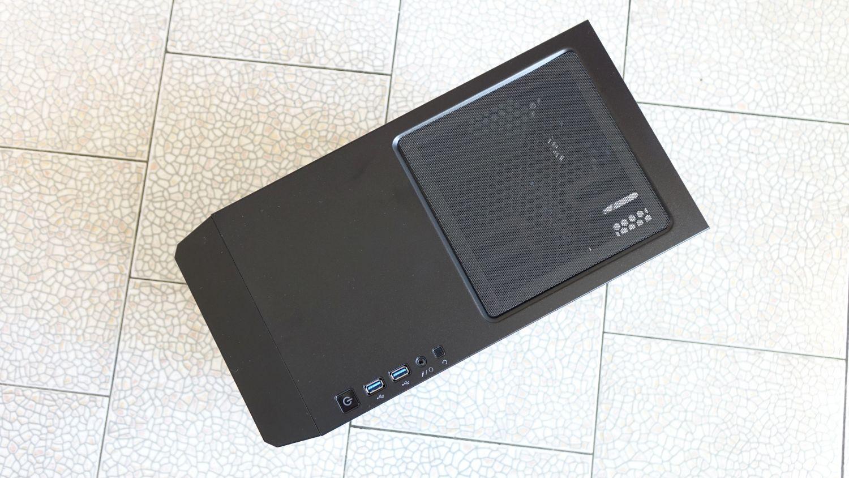 Corsair 110R фильтр