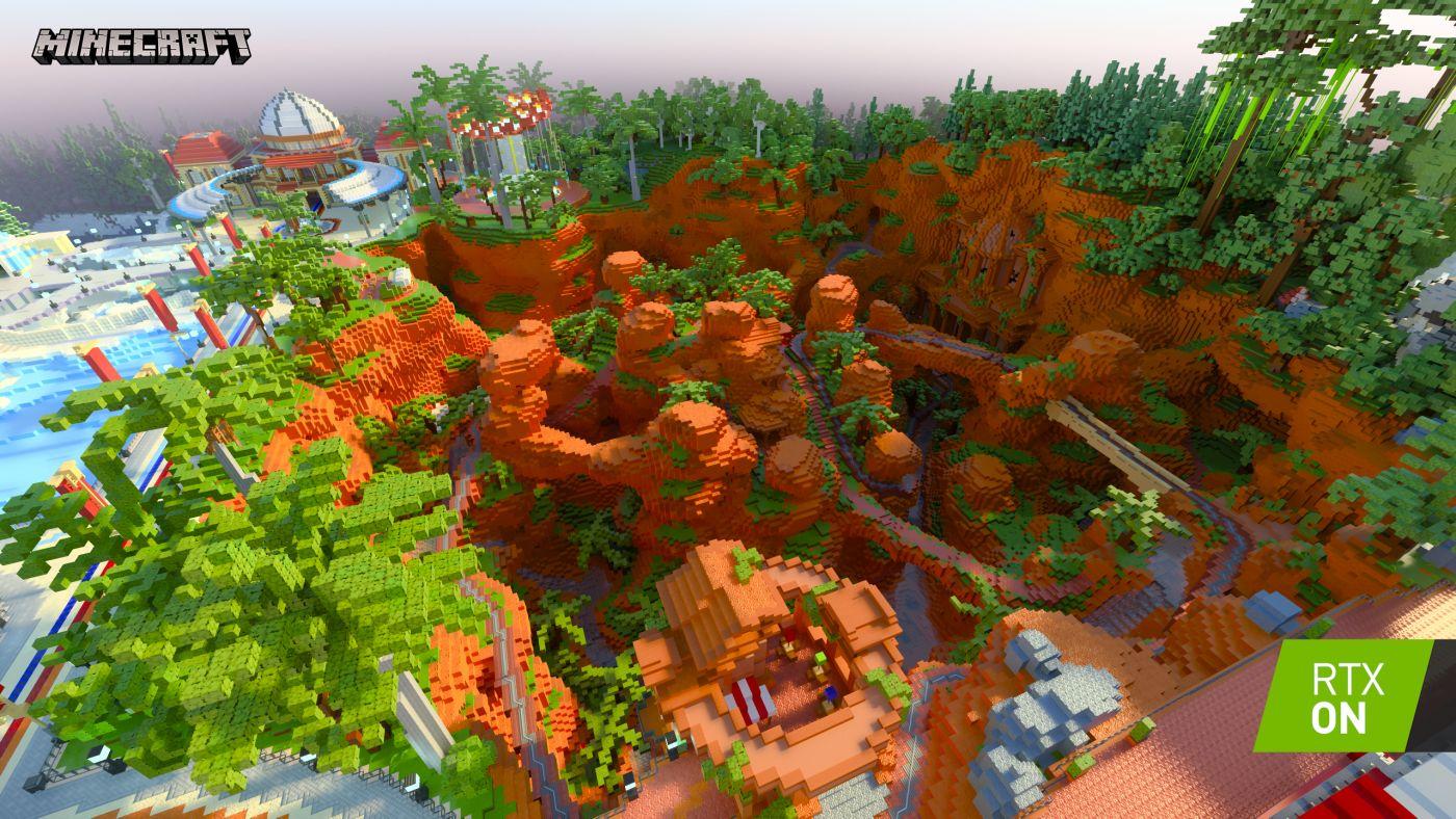minecraft-with-rtx-beta-imagination-island-shadows-001-rtx-on