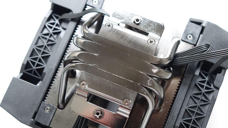Corsair A500 основание