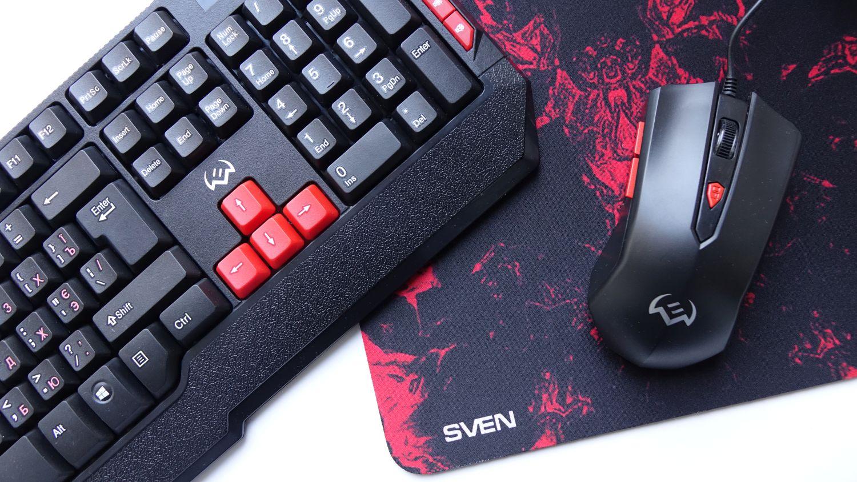 набор SVEN GS-9000