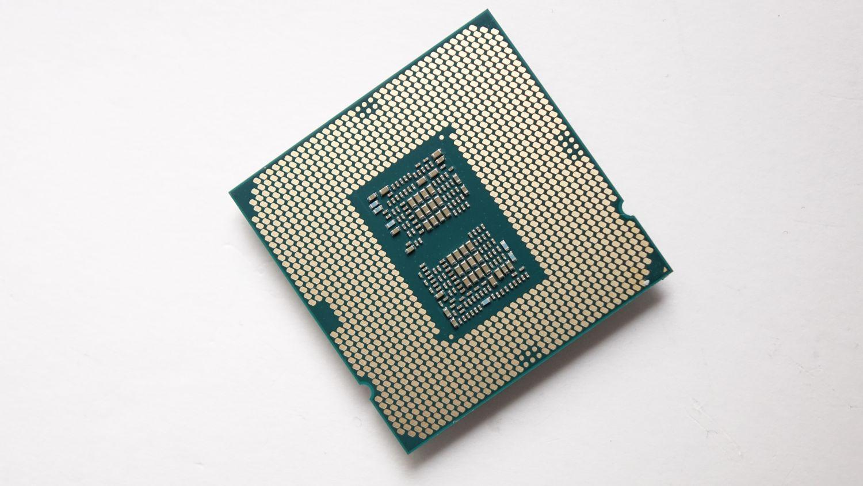 Core i7-10700K контакты