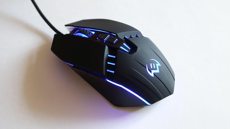 SVEN RX-G810 подсветка