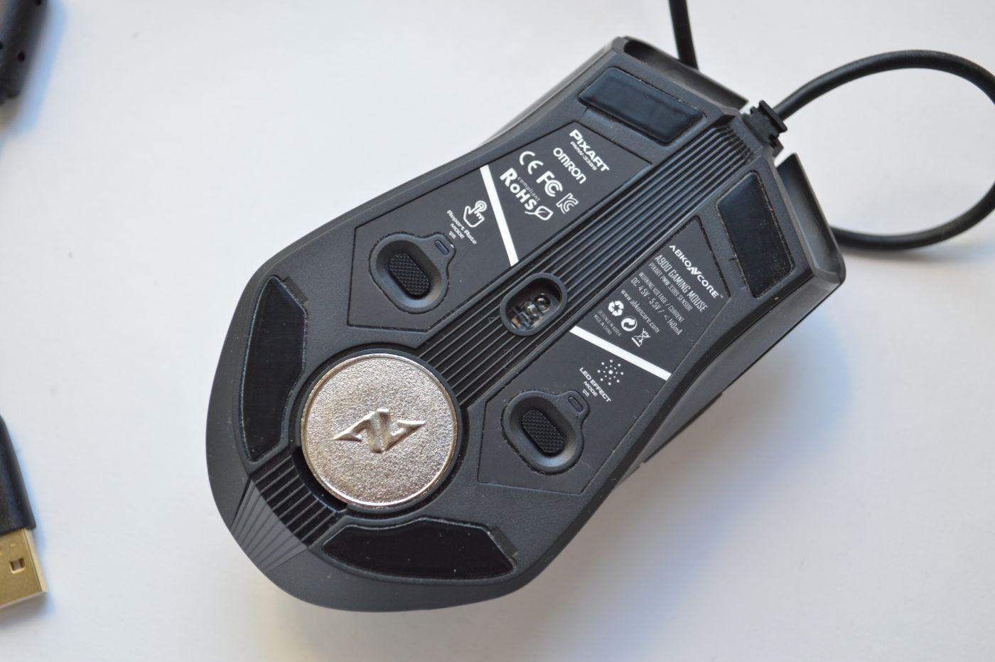 Abkoncore А900 грузик