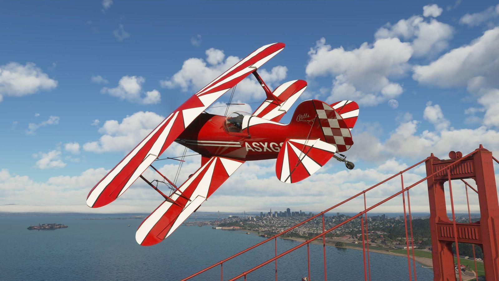 Steam-версия Microsoft Flight Simulator тоже выйдет 18 августа — цены на предзаказ начинаются от 4 тыс. рублей