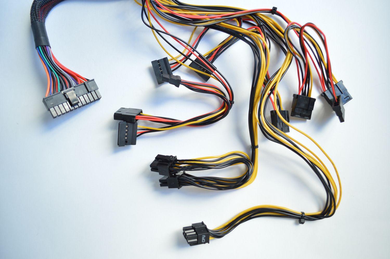 HIPER HPB-650 провода