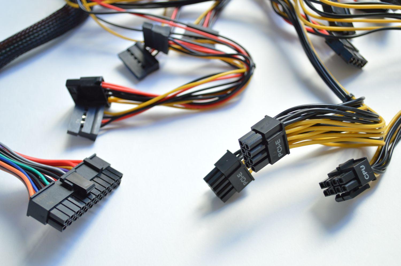HIPER HPB-650 коннекторы