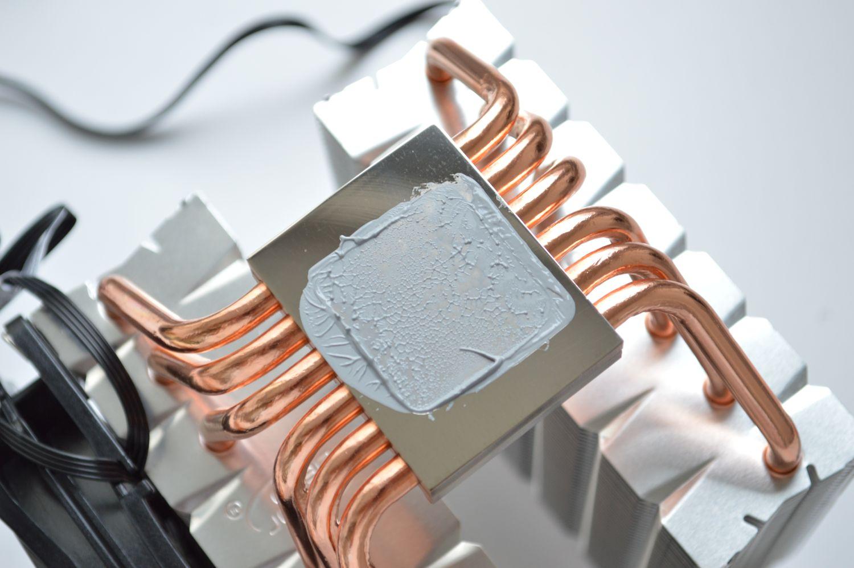 Deepcool Neptwin RGB отпечаток