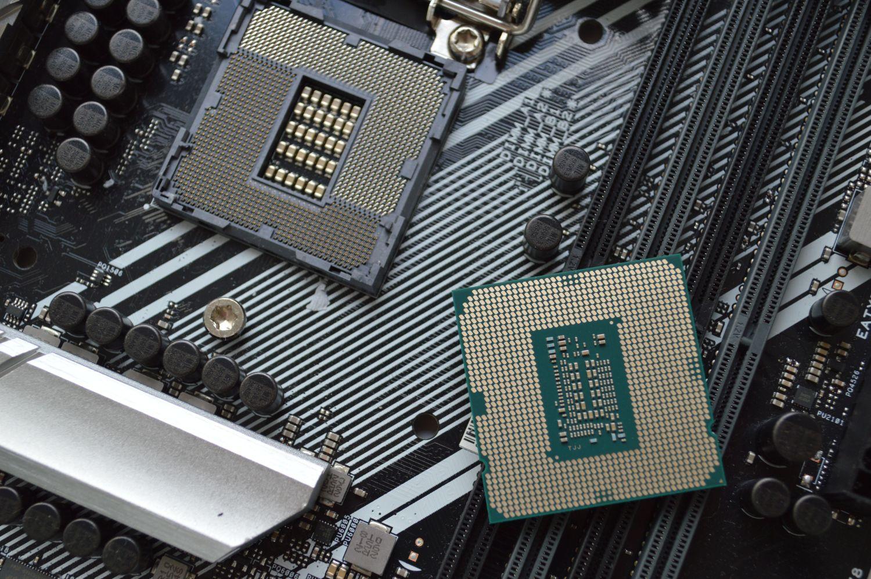 Intel Core i5-10600 и сокет