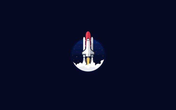 315965-space_shuttle-minimalism-NASA-748x468