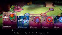 Как будет выглядеть пользовательский интерфейс PlayStation 5?