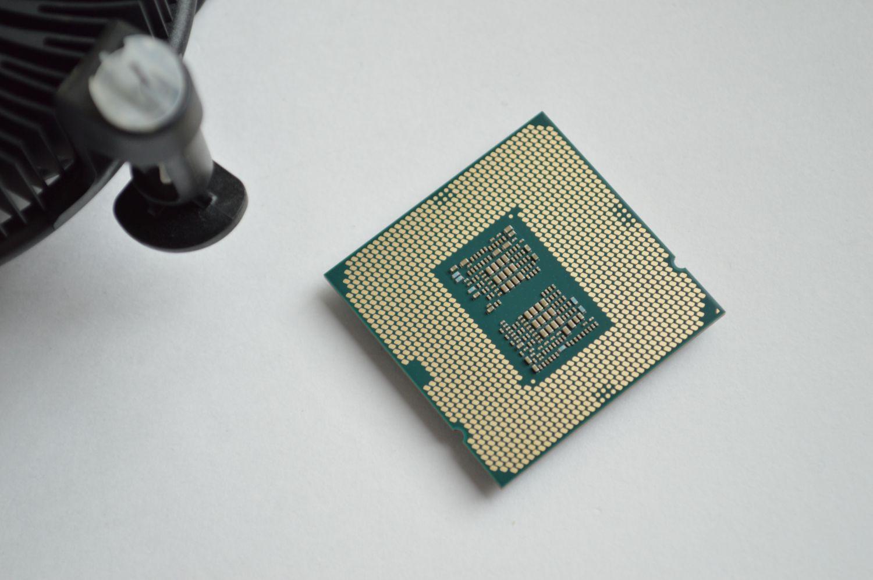 Core i9-10900 контакты