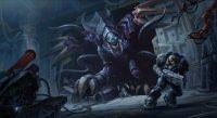 Blizzard прекращает разработку контента для StarCraft 2
