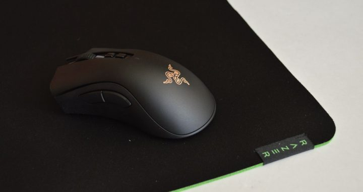 Razer Gigantus V2 Medium