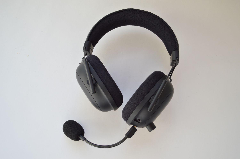 Razer BlackShark V2 Pro с микрофоном