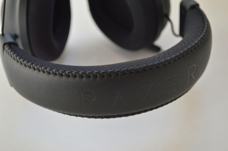 Razer BlackShark V2 Pro оголовье
