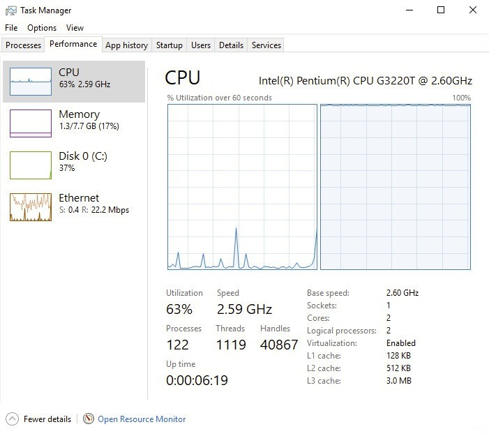Драйвер Radeon тормозит ядро CPU, если в систему не установлена видеокарта от AMD