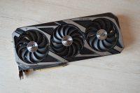 система охлаждения ASUS ROG Strix GeForce RTX 3060 Ti
