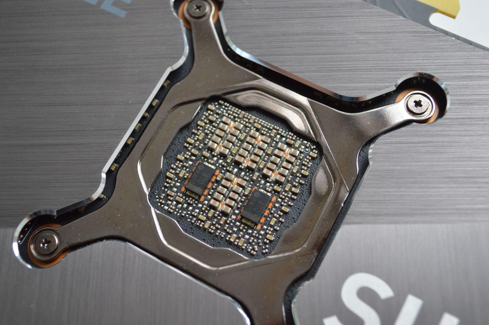 чип MSI GeForce RTX 3080 Suprim X 10G